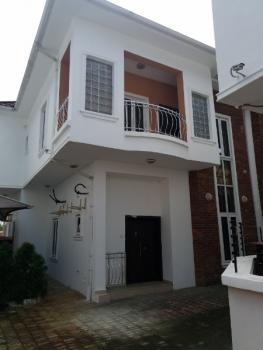 Brand New 4 Bedroom Duplex, Off Freedom Way, Ikate Elegushi, Lekki, Lagos, Semi-detached Duplex for Rent