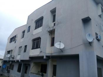 3 Bedroom Flat, No. 5 Cotonou Crescent Wise Zone 6, Zone 6, Wuse, Abuja, Flat for Rent