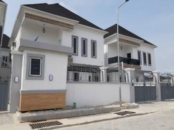 4 Bedroom Fully Detached House, Lafiaji, Lekki, Lagos, Detached Duplex for Rent