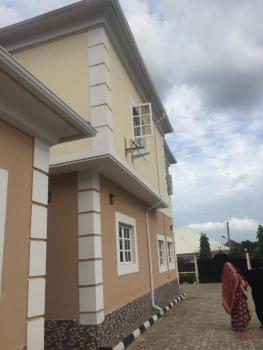 Fully Detached and Tastefully Finished 4 Bedroom House with 2 Rooms Bq, Life Camp, Gwarinpa, Abuja, Detached Duplex for Rent