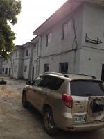 8 Nos. Of 4 Bedroom Executive Flat En-suite, , Ikeja, Lagos, 4 Bedroom Flat / Apartment For Rent