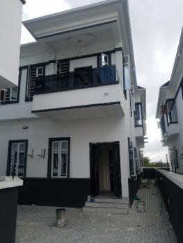 Lovely 4 Bedroom Duplex with Bq., Off Freedom Way, Ikate Elegushi, Lekki, Lagos, House for Rent