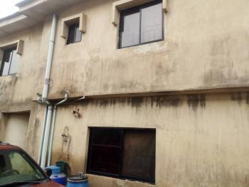 a Duplex of 5 Bedroom with Large Expanse of Land, Ope - Oluwa Street Area 1 Estate Adura B/stop Alagbado Lagos., Alimosho, Lagos, Detached Duplex for Sale