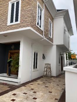 5 Bedroom Detached Duplex  with Bq, Osapa London, Osapa, Lekki, Lagos, Detached Duplex for Sale