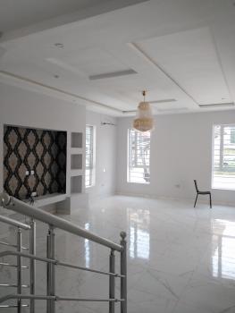an Exquisitely Built and Well Finished 5 Bedroom Fully Detached Duplex, Ikota Villa Estate, Lekki, Lagos, Detached Duplex for Sale