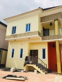 5 Bedroom Duplex + Swimming Pool+ Laundry House + Penthouse, Omole Phase 2, Ikeja, Lagos, Detached Duplex for Sale