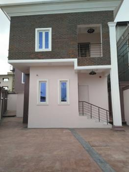 5 Bedroom Duplex with a Bq, Omole Phase 2, Ikeja, Lagos, Detached Duplex for Sale
