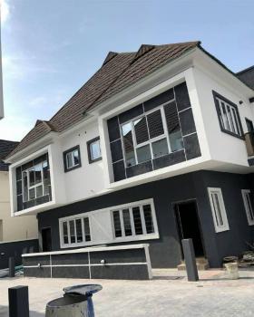 5 Bedroom Duplex with a Bq, Idado, Lekki, Lagos, Semi-detached Duplex for Sale