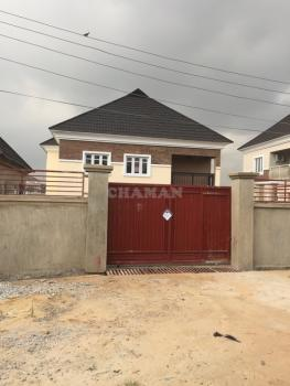 4 Bedroom Duplex, Omole Phase 2, Ikeja, Lagos, Semi-detached Duplex for Sale
