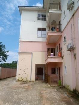 a Room Self Contained Without Kitchen, Opposite Living Faith Church, Jahi, Abuja, Self Contained (single Rooms) for Rent