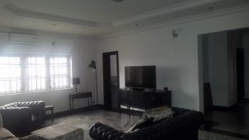 Tastefully Serviced 3 Bedroom Flat, Lekki Phase 1, Lekki, Lagos, Flat for Rent