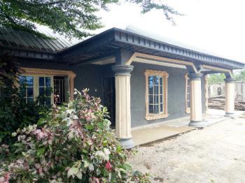 Luxury 4 Bedroom Bungalow with Modern Facilities, Ajinde Road 1, Ire Akari Estate Axis, Off Akala Express, Ibadan, Oyo, Detached Bungalow for Sale