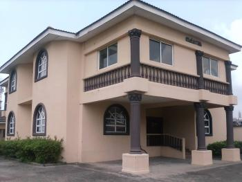7 Bedroom Fully Detached House + 3 Bedroom Bungalow & a Self Contained Attached, Water Corporation Drive, Victoria Island Extension, Victoria Island (vi), Lagos, Detached Duplex for Rent