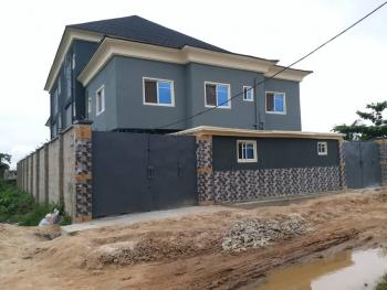 Luxury and Standard 3 Bedroom Flat, Off Bayeku Road, Igbogbo, Ikorodu, Lagos, Terraced Bungalow for Rent