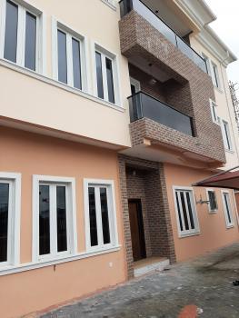 a  Brand New Luxury 5 Bedroom Detached Duplex with a Room Bq, Ikate Elegushi, Lekki, Lagos, Detached Duplex for Sale