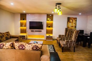Newly Built 2 Bedroom Luxury Apartment, Off Christ Avenue, Lekki Phase 1, Lekki, Lagos, Flat Short Let