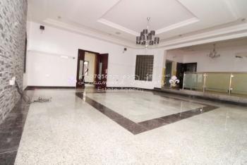 6 Bedroom Detached Duplex with 2 Rooom Bq + Pool Lekki Phase 1, Lekki, Lagos, Detached Duplex for Rent