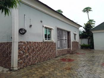 Fully Detached 3 Bedroom Bungalow with 2 Rooms Bq, After Citec Estate, Mbora, Abuja, Detached Bungalow for Sale