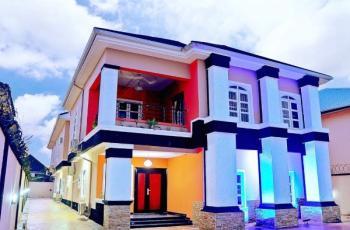 6 Bedroom Fully Serviced House with Snooker Pool, Close 51, Vgc, Lekki, Lagos, Detached Duplex Short Let