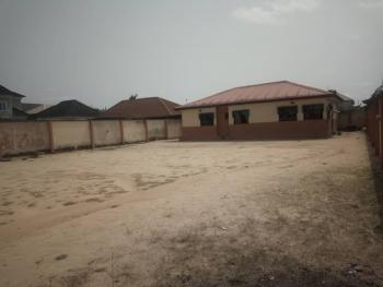 3 Bedroom Bungalow on a Plot of Land, Awoyaya, Ibeju Lekki, Lagos, Detached Bungalow for Sale