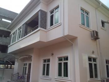 5 Bedroom House, Chevy View Estate, Lekki, Lagos, Detached Duplex for Rent