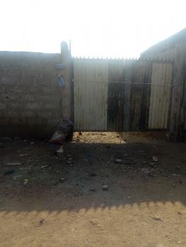 Quarter Plot of Land at Ijaiye Ojokoro Behind The Lsdpc Estate, Ijaiye Ojokoro, Off Clem Road, Ijaiye, Lagos, Residential Land for Sale