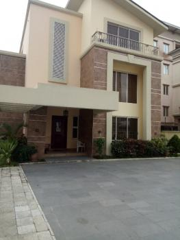 a Newly Built 5 Bedroom Fully Detached Duplex with One Room Bq in a Serene Neighborhood, Off Palace Road Oniru, Victoria Island Extension, Victoria Island (vi), Lagos, Detached Duplex for Rent