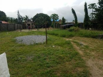 Dry 3.5 Plots of Land, Oke-ira By Zibet Gym, Ado, Ajah, Lagos, Mixed-use Land for Sale
