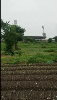 40 Acres of Land, Alaka, Surulere, Lagos, Mixed-use Land for Sale