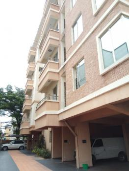 a Fully Serviced 3 Bedroom Flat with One Room Bq in a Serene Neighborhood, Off Palace Road Oniru, Victoria Island Extension, Victoria Island (vi), Lagos, Flat for Rent