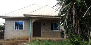 95% Completed 3 Bedroom Bungalow, Agbara, Ogun, Detached Bungalow for Sale