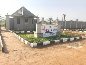 Affordable Well Positioned  Land with Perimeter Fencing with C of O (in Progress)(plus Additional 48sqm ), Mowe Ofada, Ogun, Residential Land for Sale