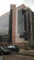 Newly Renovated Commercial 6 Floors Building Which Benefits 345 Square Meters On Each Floor, Allen, Ikeja, Lagos, Commercial Property For Rent