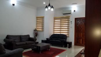 4 Bedroom Bungalow, Vgc, Lekki, Lagos, Terraced Duplex Short Let