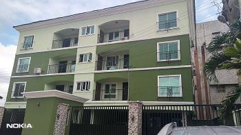 Luxury 2 Bedroom Flat, Allen, Ikeja, Lagos, Flat for Rent