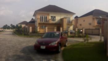 Executive Luxury Detached 5 Bedroom Duplex, Golf Estate Off Peter Odili Road, Trans Amadi, Port Harcourt, Rivers, Detached Duplex for Rent