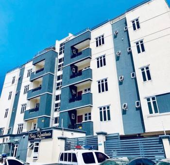 Lovely Finished 3 Bedroom Apartment in a Cozy Serene Environment, Ikate Elegushi, Lekki, Lagos, Block of Flats for Sale