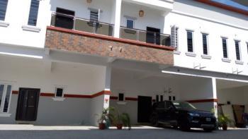 4 Bedroom Duplex with 24-hr Electricity Supply, Lekki Phase 2, Lekki, Lagos, Terraced Duplex for Sale