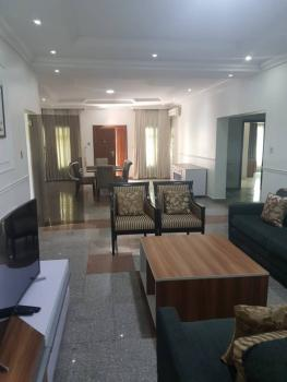Luxury Serviced 3 Bedroom Furnished Apartment, Parkview, Ikoyi, Lagos, Flat Short Let