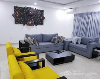 Luxury Serviced 3 Bedroom Furnished Apartment, Victoria Island (vi), Lagos, Flat Short Let