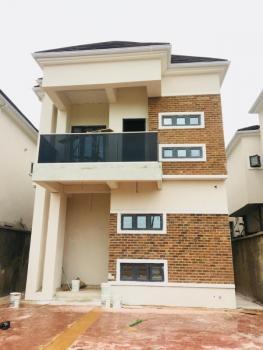 Massive 5 Bedroom Fully Detached Duplex with Bq, Ikota Villa Estate, Lekki, Lagos, Detached Duplex for Sale