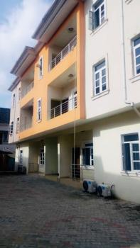 Neatly Used Fully Serviced 2 Bedroom Apartment in a Secured Estate, Lbs, Olokonla, Ajah, Lagos, Flat for Rent