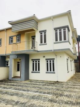 Massive 4 Bedroom Semi Detached Duplex, Jakande, Lekki, Lagos, Semi-detached Duplex for Sale