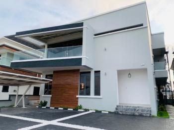 Tech-smart 4 Bedroom Fully Detached Duplex, Ikota Villa Estate, Lekki, Lagos, Detached Duplex for Sale