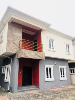 Executive 4 Bedroom Detached Duplex with Bq, Ikate Elegushi, Lekki, Lagos, Detached Duplex for Rent
