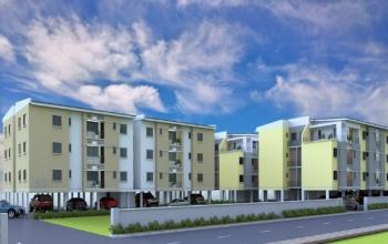 Chic and Contemporary 3 Bedroom Apartment, Abijo, Lekki, Lagos, Flat for Sale
