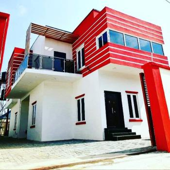 Beautifully Built 4 Bedroom Detached Duplex, Ologolo, Lekki, Lagos, Detached Duplex for Sale