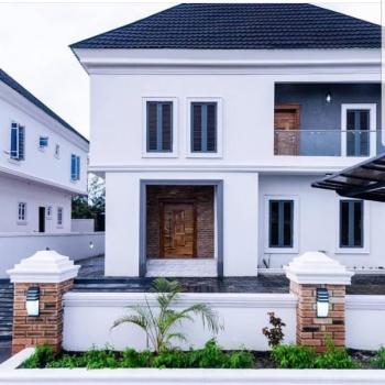 5 Bedroom Luxurious Elegant Masion Duplex, Megamound Estate, Vgc, Lekki, Lagos, Detached Duplex for Sale
