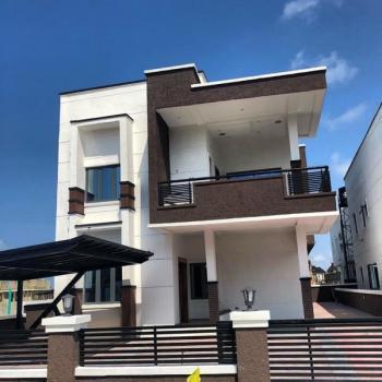 Contemporary Brand New 5 Bedroom Detached Duplex, Lekki County Megamound, Vgc, Lekki, Lagos, Detached Duplex for Sale