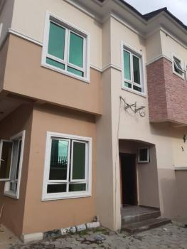 Fantastic  5 Bedrooms Semi Detached Pent House Duplex with a Room Servant Quarter, Southern View Estate, Second Toll Gate, Lekki, Lagos, Detached Duplex for Sale